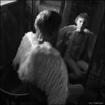 Fedor u zerkala. 2009