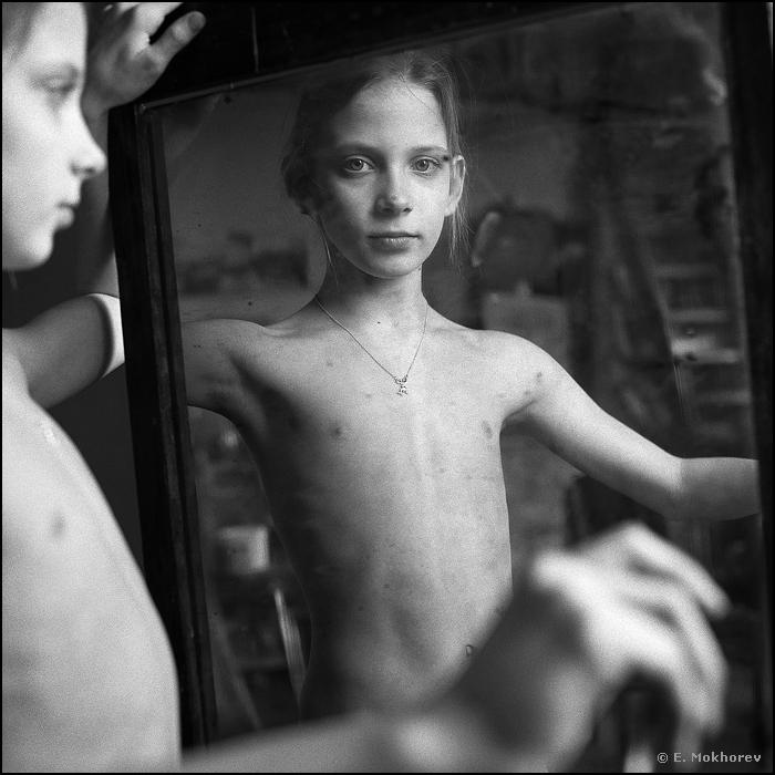 Евгений Мохорев. Perfect children   FotoDepartament