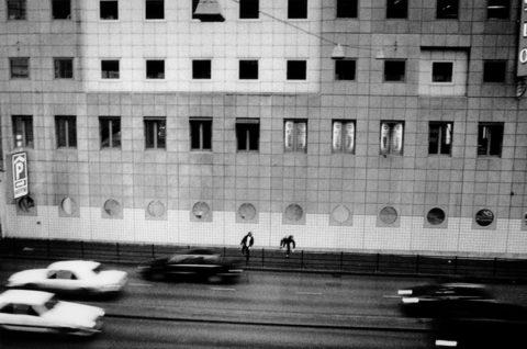 Мортен Андерсен. Черное и синее / Morten Andersen. Black & Blue