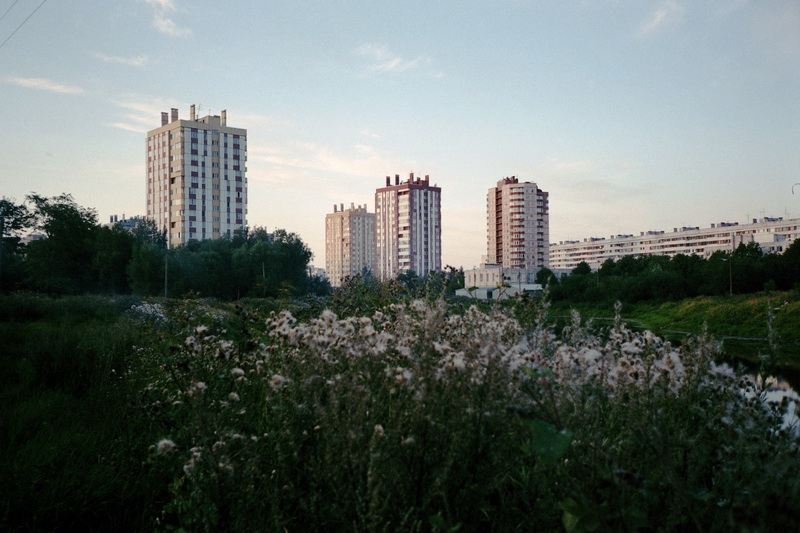 Михаил Протасевич / Mikhail Protasevich