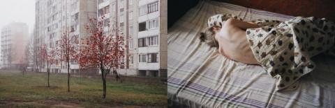Zine Анны Шуткиной