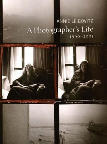 Энни Лейбовиц. Жизнь фотографа