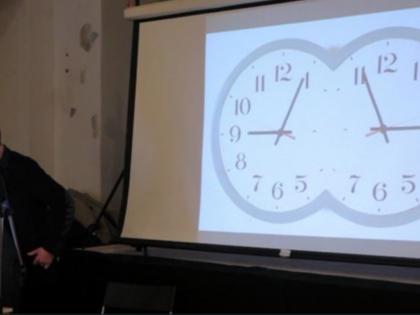 NPHE.RU / Видео лекции куратора Йенса Эрдмана-Расмуссена (Дания)
