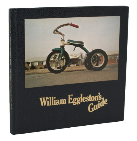 William Egglestone Guide