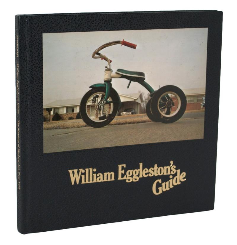 William Egglestone Guide