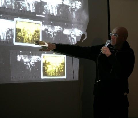 Семинар Игоря Мухина 6-9 ноября 2008