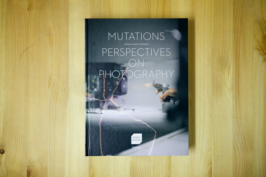 MUTATIONS. Perspectives on Photography
