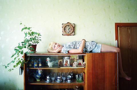 Алена Жандарова / Alena Zhandarova