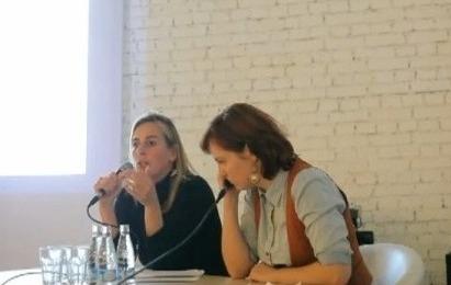 Опыт голландской фотографии / Видео лекции Каролин вон Коуртен (Голландия)