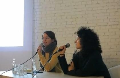 Опыт голландской фотографии / Видео лекции Мартины Стиг (Голландия)