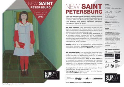 NEW SAINT PETERSBURG