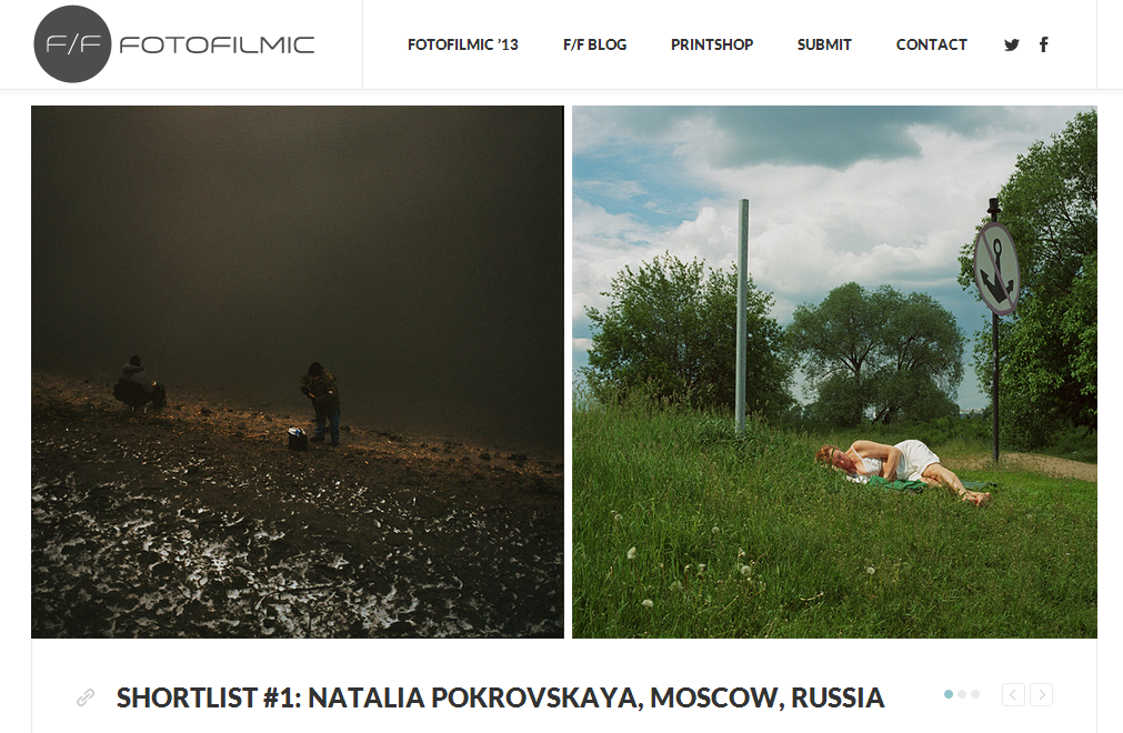 Young photography: digest of news and publications / august