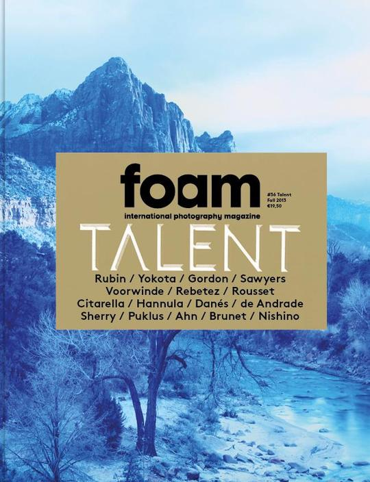 1_Foam Magazine 36 ______