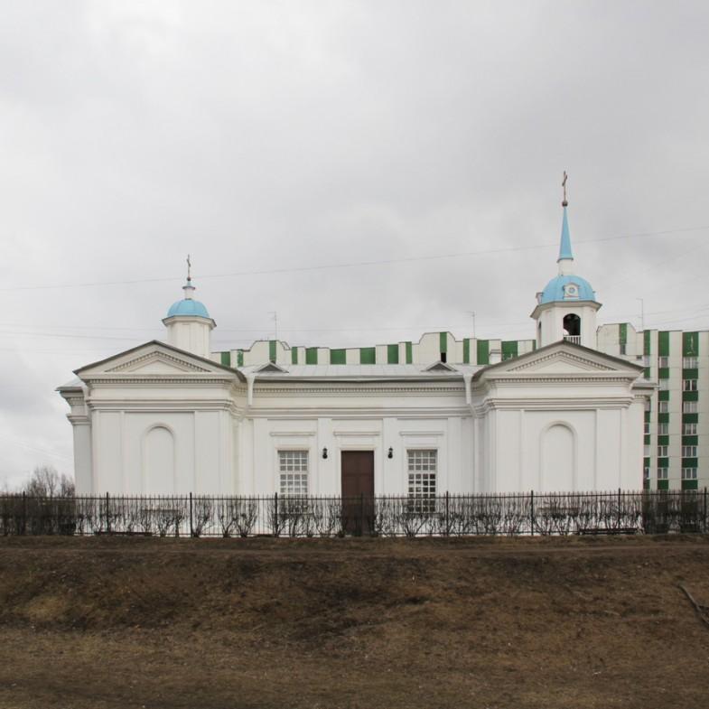 Евгений Молодцов / Evgeny Molodtsov