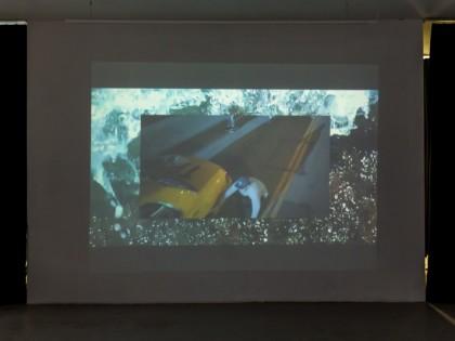 Видео об открытии выставки Кирилла Савченкова в ФотоДепартаменте
