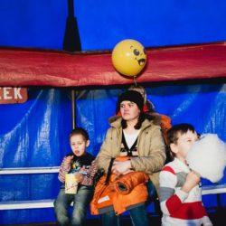Марина Хангалова, из серии «Провинциальные праздники»