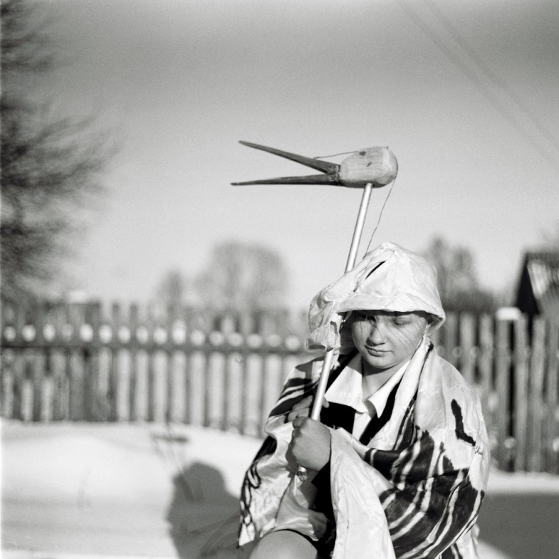 Андрей Ленкевич. Язычество / Andrei Liankevich. Pagan