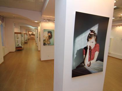 Фотохроника: «Молодая фотография» на фестивале «Полярный» в Норильске
