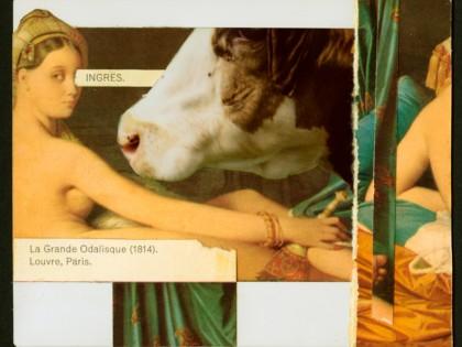 Exhibition: Tatiana Blinova. Dictionnaire Des Arts