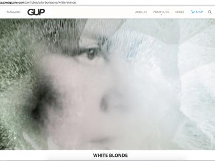 Молодая фотография: дайджест новостей и публикаций / осень-зима 2014