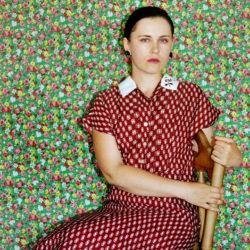 Anastasia Bogomolova. Lookbook 3