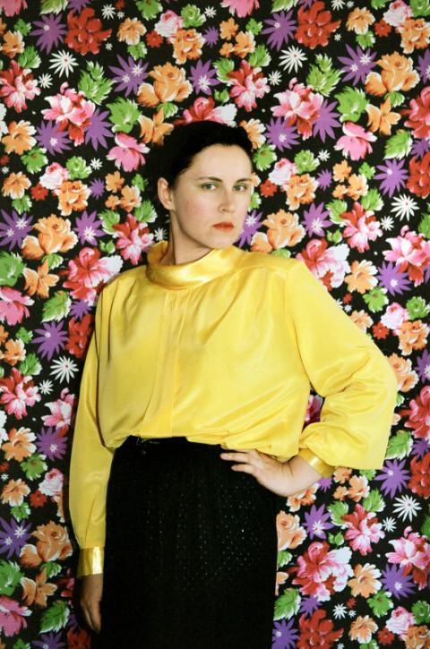 Anastasia Bogomolova. Lookbook 7