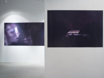 Фотохроника: выставка Кристины Абдеевой «Ноктюрны»