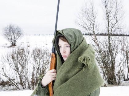 Ксения Юркова