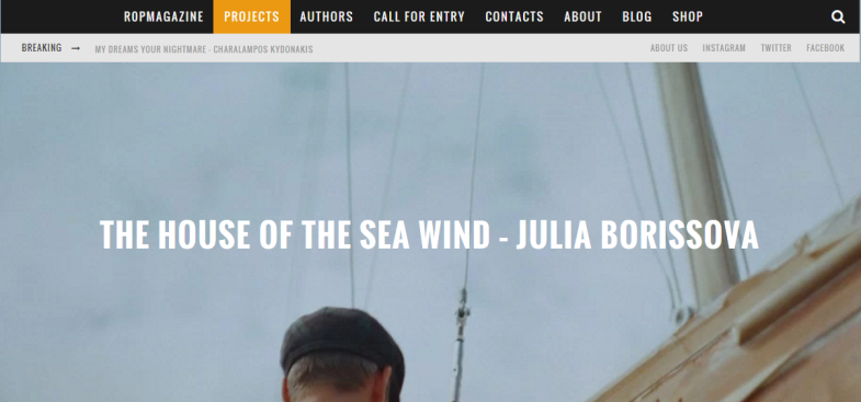2016-01-05 22-44-22 The House of The Sea Wind - Julia Borissova - - Google Chrome