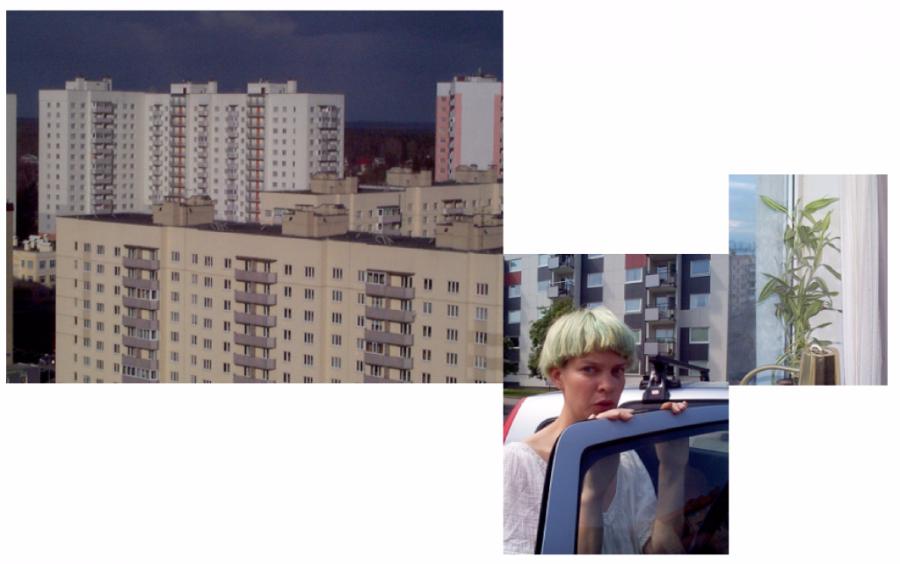 Focus on Russia  современная российская фотография в YET magazine ... 6d59dcba72e
