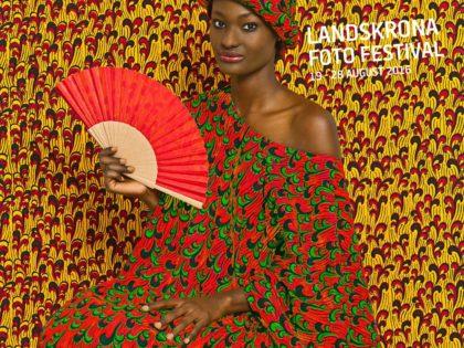 ФотоДепартамент участвует в фестивале Landskrona Foto Festaval 2016