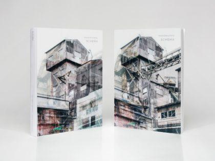 «Schema»: игра с восприятием пространства