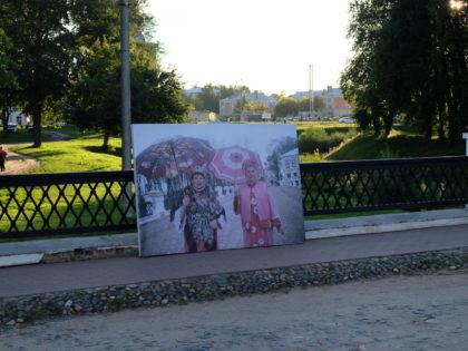 Фотохроника: фестиваль «Фотопарад в Угличе» 2016
