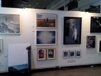 FotoDepartament at Art Fair Suomi 2017