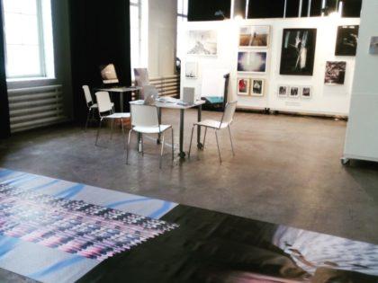 ФотоДепартамент участвует в фестивале-ярмарке Art Fair Suomi 2017
