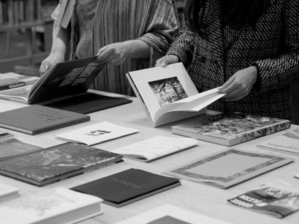 Выставка I Book Show от Photobookshow 18-20 августа в пространстве Тайга
