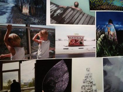 ФотоДепартамент участвует в принт-маркете «Вкус Бумаги» / 16-17 декабря / Винзавод